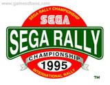 SEGA Rally logo
